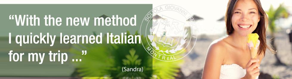 learn italian teaching methods