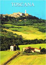 Travel to Italy - Tuscany